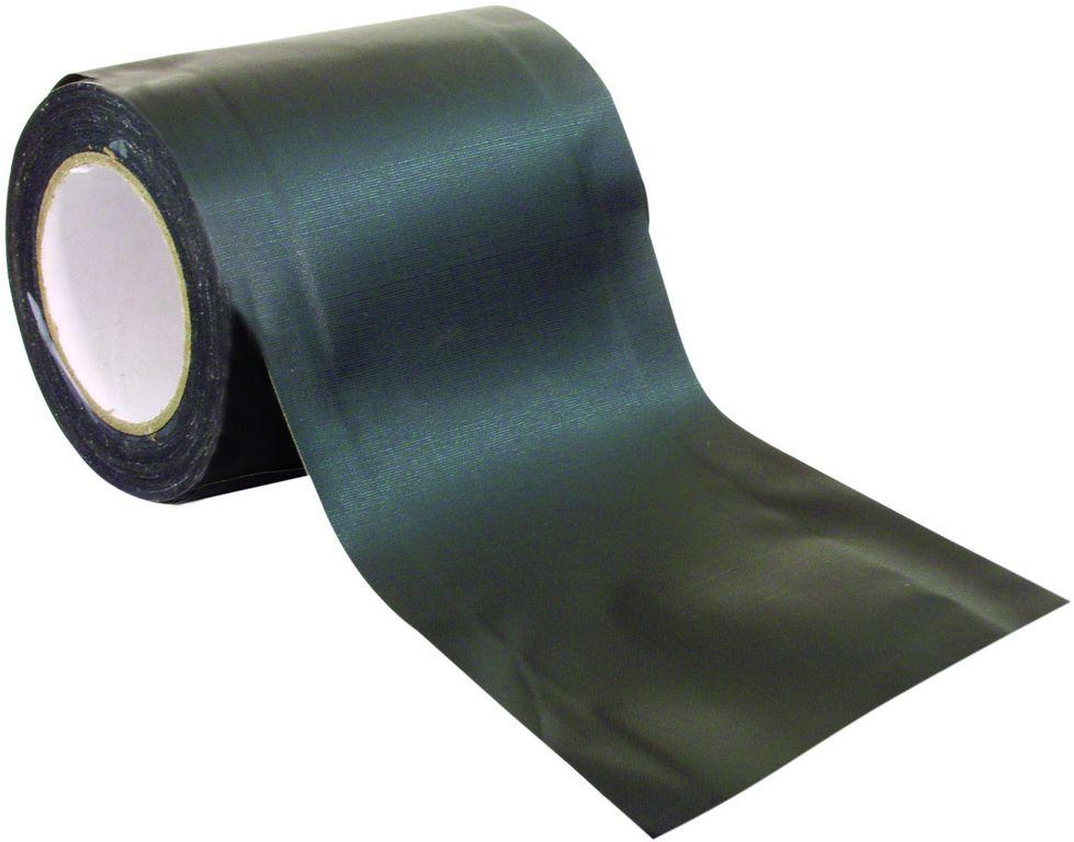 Fotografie Gaffa kabelová, černá, 148mm x 33m